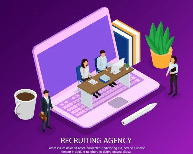 บริษัท recruitment